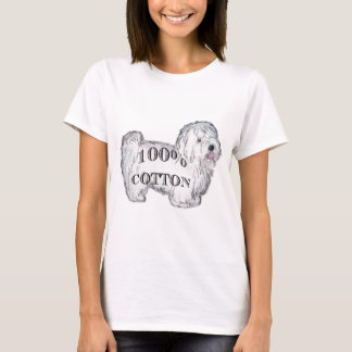 Coton 100% t-shirt