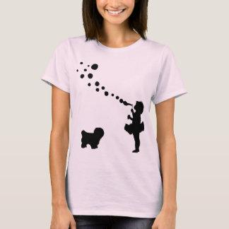 Coton de Tulear T-shirt