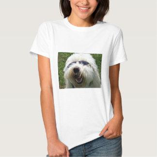 Coton frais de Tulear T-shirts