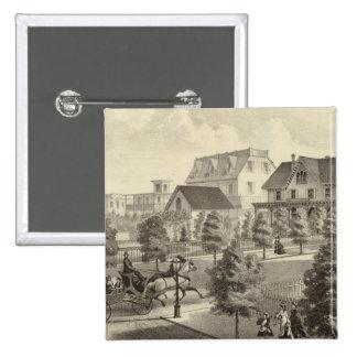 Cottage de Germantown, Atlantic City, NJ Badges