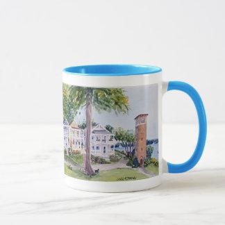 Cottages de Chautauqua Mug