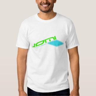 couche 3 de yomi t-shirts