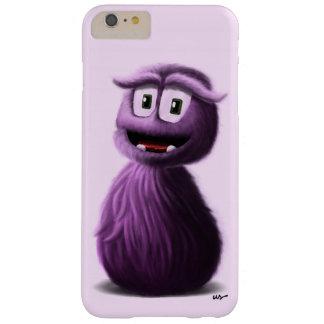 Couche Boule de Par Coque Barely There iPhone 6 Plus