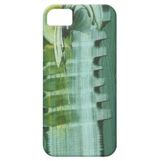 couche cellulaire, différent, moderne, joli coque iPhone 5 Case-Mate