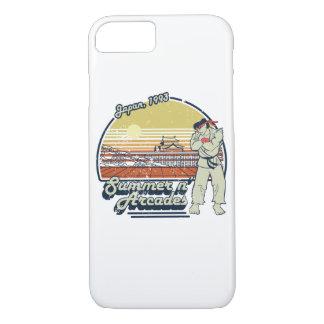 Couche de cellulaire Summer n'Arcades : Japan Coque iPhone 8/7