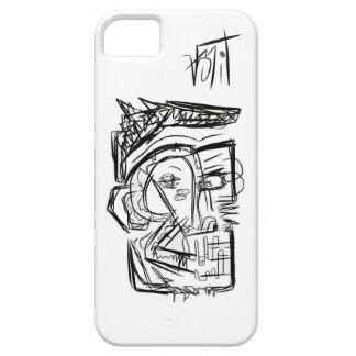 couche de cellulaire VOMITTIMOV Coque Case-Mate iPhone 5