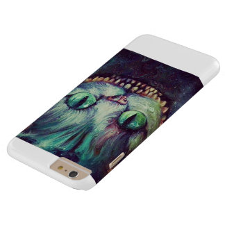 Couche iphone 6 cat cheschire coque iPhone 6 plus barely there