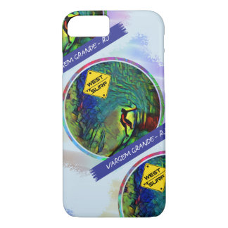 Couche iPhone 7 VG Surf I Coque iPhone 7