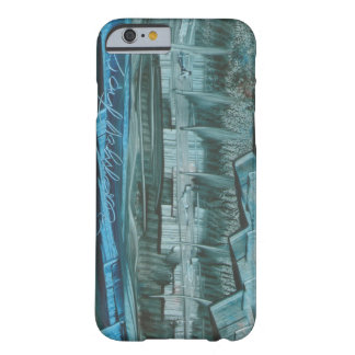 Couche masculin cellulaire, photos, peintures, coque barely there iPhone 6