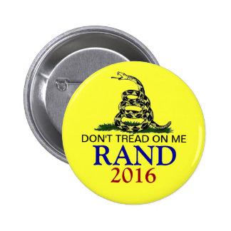 Couche-point Paul 2016 Badges