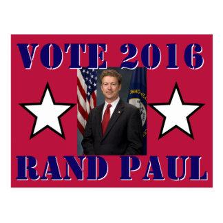 COUCHE-POINT PAUL 2016 DE VOTE CARTES POSTALES