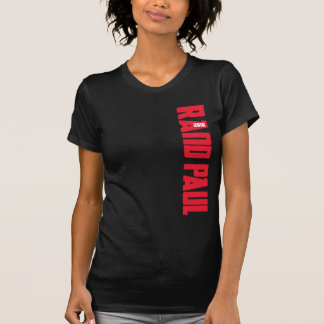 Couche-point Paul pour le président 2016 T-shirt