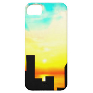 Couche pour iPhone SI + iPhone 5/5S, Barely There Coque Case-Mate iPhone 5