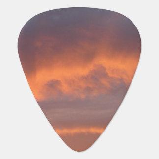 Coucher du soleil du Texas Onglet De Guitare