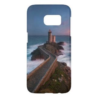 Coucher du soleil Plouzané | Finistère, la Coque Samsung Galaxy S7