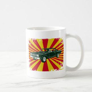 Coucou terrestre 1969 de Plymouth Mug