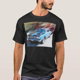 coucou terrestre 69 t-shirt