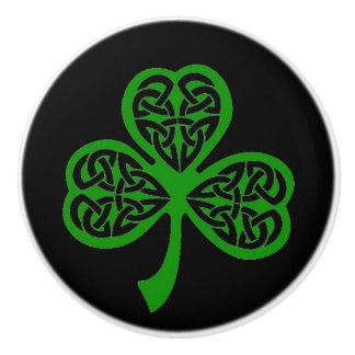 Couleur celtique de changement d'Irlandais de
