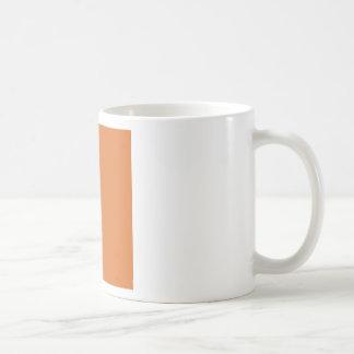 Couleur d'arrière - plan - mangue mug