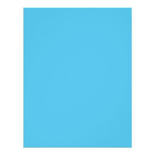Couleur d'arrière - plan - turquoise prospectus en couleur