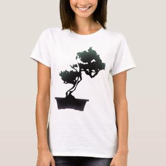 Couleur de bonsaïs t-shirt