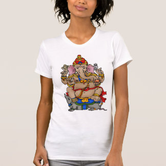 Couleur de Ganesh T-shirt