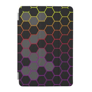 Couleur de sortilège avec le gris protection iPad mini