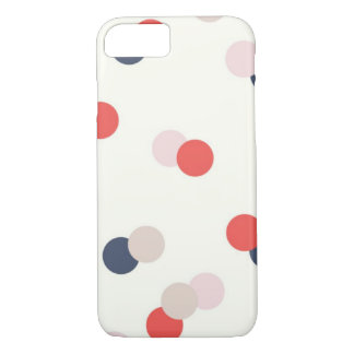 Couleur d'indicateur coque iPhone 8/7