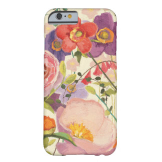 Couleur Printemps Coque Barely There iPhone 6