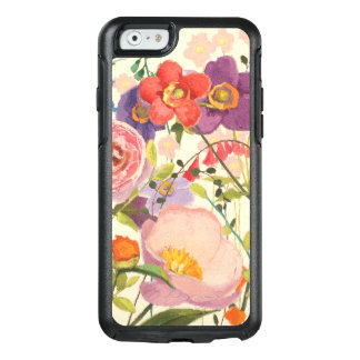 Couleur Printemps Coque OtterBox iPhone 6/6s