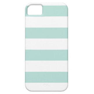 Couleur réglable des rayures de coque iPhone 5
