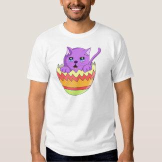 Couleur Violeta de Lindo Gatito T-shirt