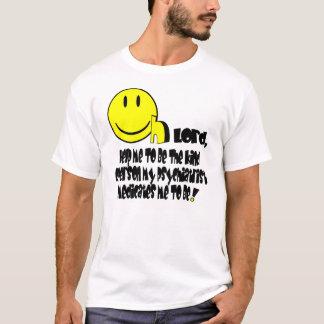 Couleurs claires de Psych T. T-shirt