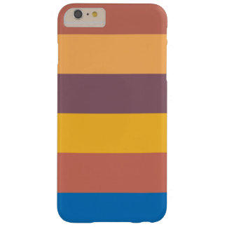 Couleurs de Cumberland Gap Coque iPhone 6 Plus Barely There