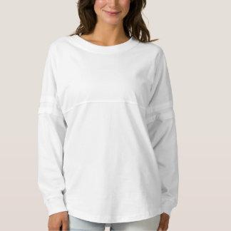 Couleurs de la chemise 9 du Jersey de l'esprit des