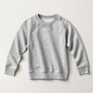 Couleurs du T-shirt 6 de sweatshirt d'ouatine