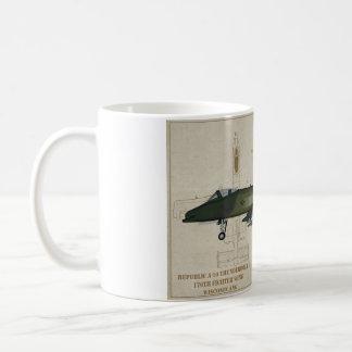 Coup de foudre II de la garde nationale d'air du Mug