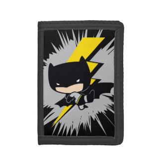 Coup-de-pied de foudre de Chibi Batman