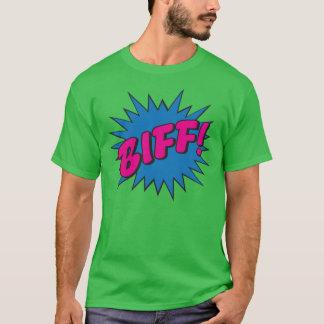 Coup de poing de CRAZYFISH T-shirt