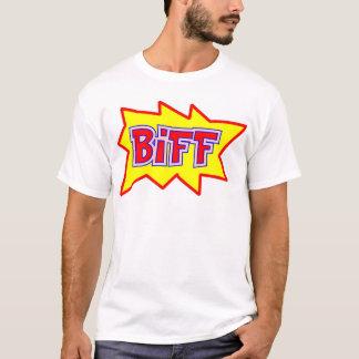 Coup de poing t-shirt