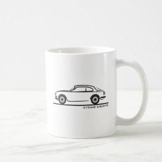 Coupé de sprint d'Alfa Romeo Guilietta Mug