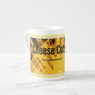 Coupes de fromage mug