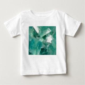 coupes d'émeraude t-shirt pour bébé
