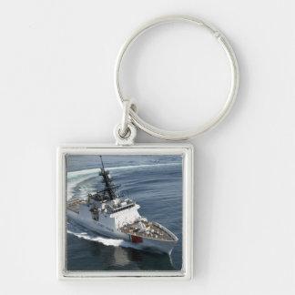 Coupeur Waesche 2 de la garde côtière des USA Porte-clés