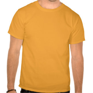 coups de poing t-shirt