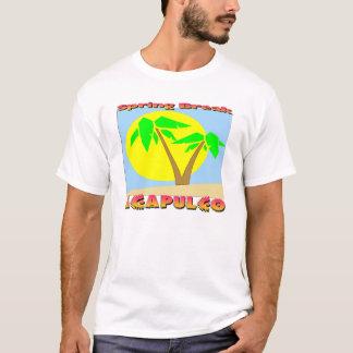 Coupure de ressort Acapulco T-shirt