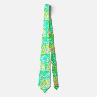 Coupure de ressort cravates