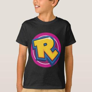 Coupure réduite t-shirt