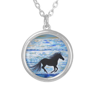 Courant librement par la mer 2 collier