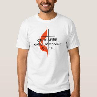 Courant perturbateur T T-shirts